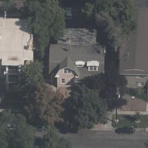 Ted Bundy's Apartment (former) (Birds Eye)