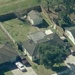 Serial Killer Dean Corll's House (former) (Bing Maps)
