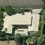 Kurt Russell & Goldie Hawn's House (former) (Birds Eye)