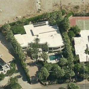 Debbie Reynolds' House (former) (Bing Maps)