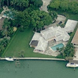 Pablo Escobaru0027s House (former) (Bing ...