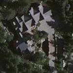 Christy Walton's house (Bing Maps)