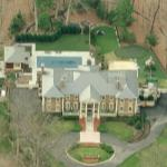 Ed Rogers' House