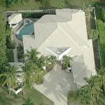 Chris Winkel's House (Birds Eye)