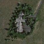 Dale Hilpert's house (Bing Maps)