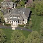 James B Nutter Sr's House