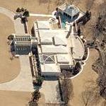 Don Tyson's house (former)