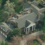 Jack Nichols' house (Birds Eye)