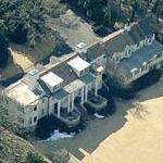 Warren Stephens' house