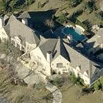 Stan Johnson's house (Birds Eye)