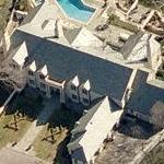 Robert Coretz's house