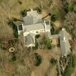 Charles N. Martin's House (Birds Eye)