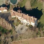 Stephen D. Quinn's House (Birds Eye)