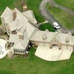 James Levett's house