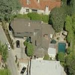 Lloyd Cotsen's House (Birds Eye)