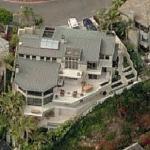 Jonathan Jaffe's House (Birds Eye)
