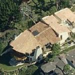 Brad Kuish's House (Birds Eye)
