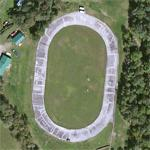 Northeastern Speedway (restored) (Bing Maps)