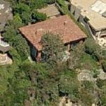 Donald R. Beall's House (Birds Eye)