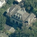 Jason P. Stabell's house (Birds Eye)