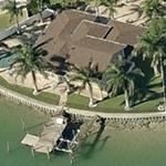 Mike Alstott's House (Birds Eye)
