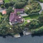 Helge Eide Knudsen's House