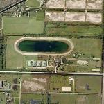 John Malone's Equestrian Facilities (Birds Eye)