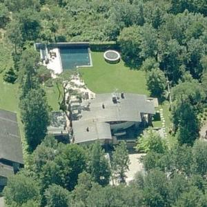 Per Gessle's House (Birds Eye)