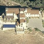 Howard Leight's House (Birds Eye)