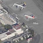 Ciampino Airport (CIA) (Bing Maps)