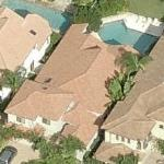 Howard Epstein's House