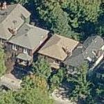 Stephan Moccio's House (Birds Eye)