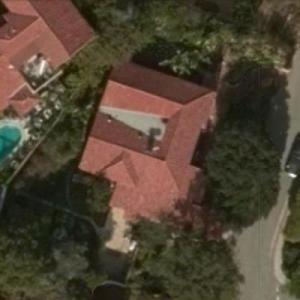 Marilyn Manson S House In Los Angeles Ca Virtual Globetrotting