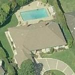 Blake Griffin's House (Birds Eye)