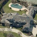 Howard Lorber's House (Birds Eye)