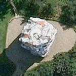 La tour aux figures (Bing Maps)