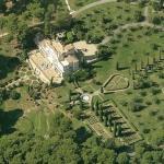 Villa Altana (Arthur Weisweiller Estate)