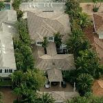 Sammy Sosa's House (Birds Eye)