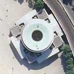 Barriere de la Villette (Bing Maps)