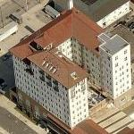 The Flanders Hotel (Birds Eye)