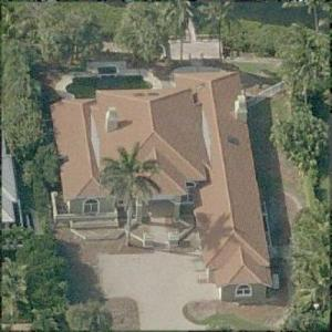 Alan Markovitz's House (Birds Eye)