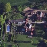 Jon Aisbitt's House (Bing Maps)