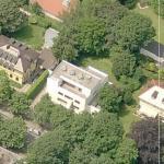 Willy Bogner's House