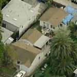 Ryan Tedder's House (former) (Birds Eye)