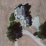 House used in movie Scream (Stu's House)