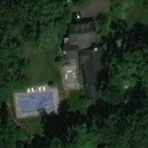 Carson Daly's House (Bing Maps)