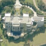 Bobby Epstein's House