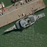 RV Triton (former HMS Triton)