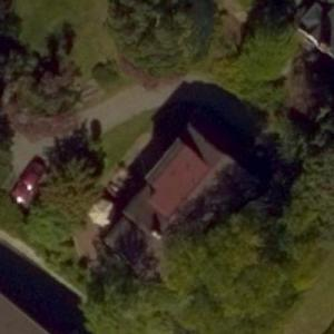 Michael O'Leary's House (former) (Bing Maps)