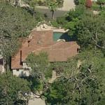 Michael Patrick Jann & Lisa LoCicero's House (Birds Eye)